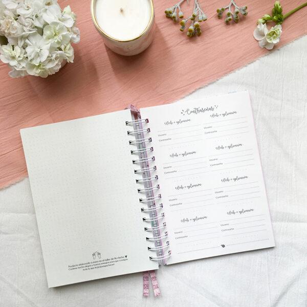 1 - Agenda semanal 16