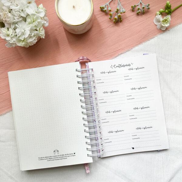 2 - Agenda diaria 16