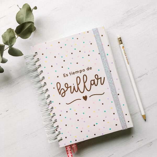 4 - Cuaderno emprende brillar