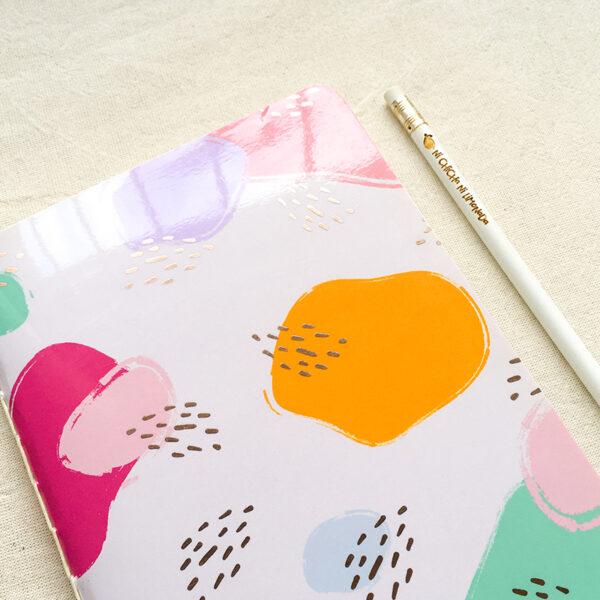 Cuaderno - Manchas 2